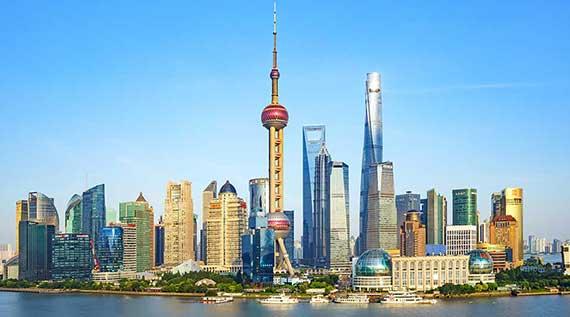 Иммиграция в Китай