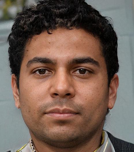 Махавир Тагор