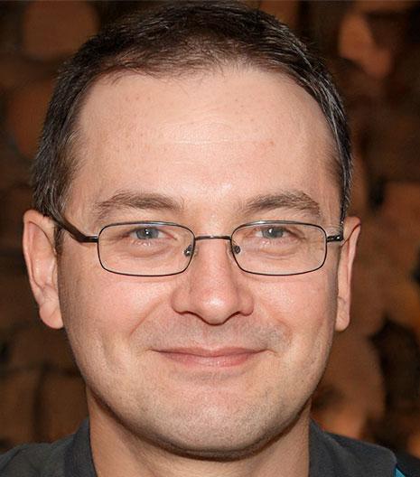 Михаил Тарновский
