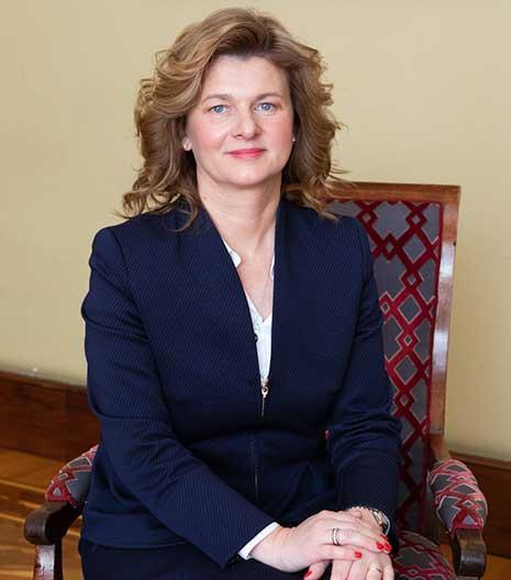 Юлия Сацук