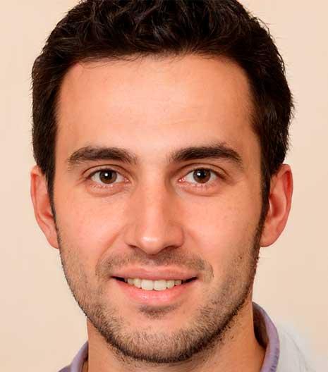 Антонио Росси