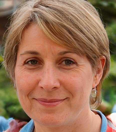 Натали Коглин