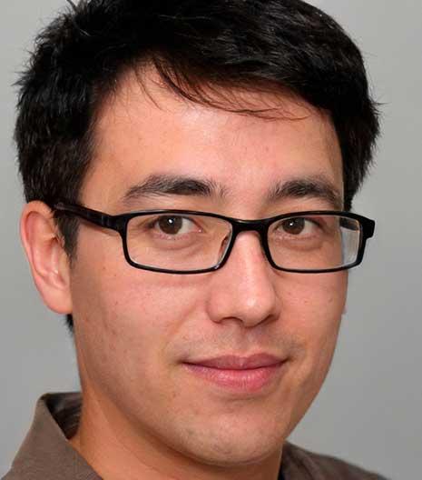 Петр Хонг