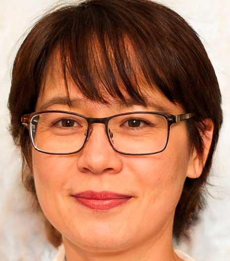 Анне Ярен