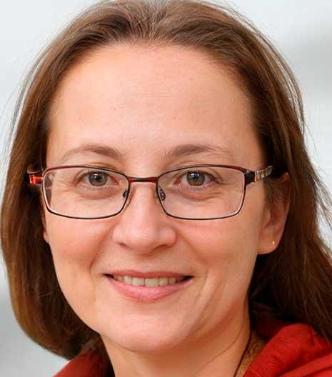Камилла Андерсен