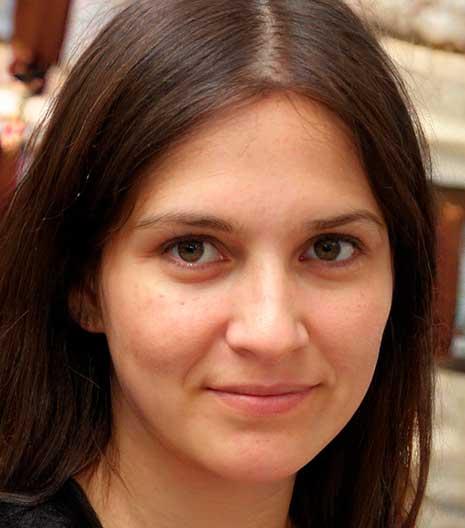 Катерина Нойманова