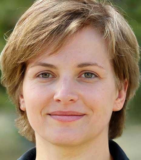 Виктория Новак