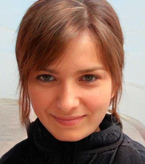 Татьяна Вейнберга